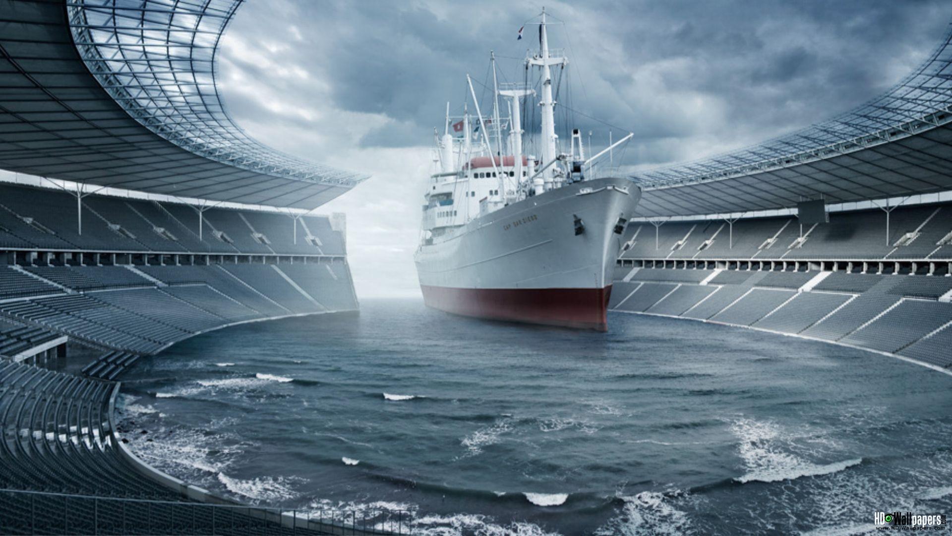 BEautiful Cruise