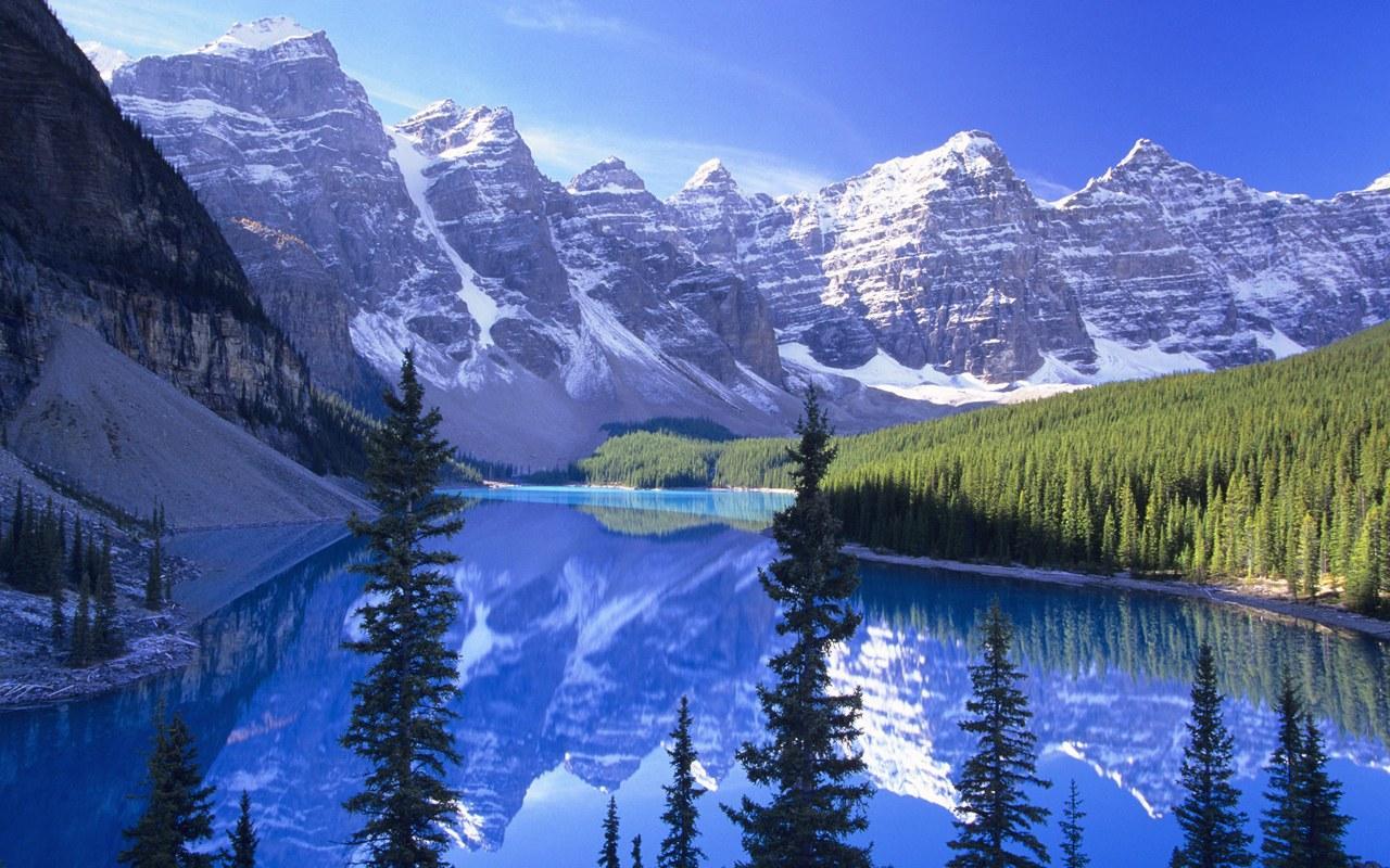 Beautiful Place - hills